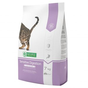 乾糧 Nature's Protection 腸胃敏感成貓糧 寵物用品店推薦