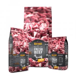 乾糧 德至專 Belcando Mastercraft 鮮肉糧(牛肉 beef ) 寵物用品店推薦