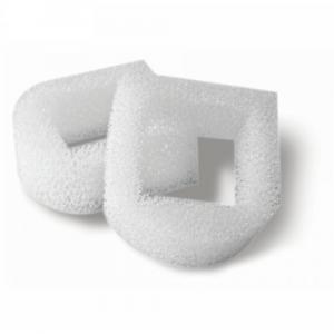 水兜及碗具 DrinkWell 360不銹鋼寵物噴泉及陶瓷寵物噴泉海綿濾網(2片裝) 360 Stainless Steel & Ceramic Fountain Foam Filters – 2 pack 寵物用品店推薦