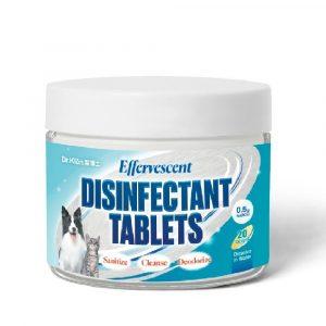 家居清潔 潔博士 Dr. Klen 高效環保消毒水溶片 20粒裝 寵物用品店推薦