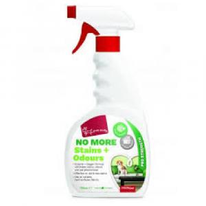 家居清潔 Mastepet 快速分解消臭除污噴霧 750ml 寵物用品店推薦