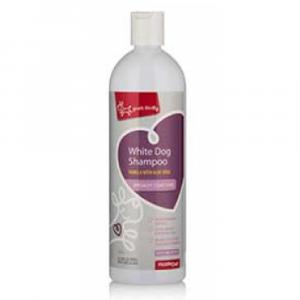 清潔用品 Mastepet 白毛犬蘆薈洗毛水 500ml 寵物用品店推薦
