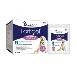 狗用產品 Royal-Pets 軟骨再生素14小包裝 寵物用品店推薦