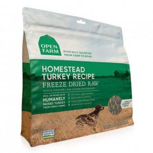乾糧 Open Farm 無穀物火雞走地雞 老犬糧 寵物用品店推薦