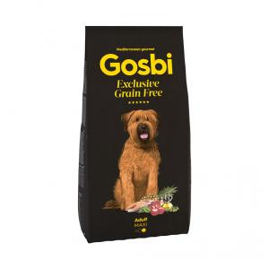 乾糧 Gosbi 低敏大型成犬配方 寵物用品店推薦
