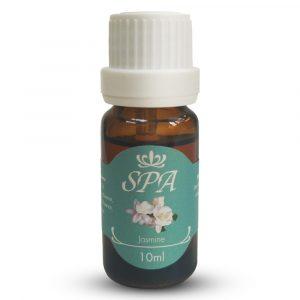 情緒護理 SPA Organic 茉莉 水晶香氛精油 10ml 寵物用品店推薦
