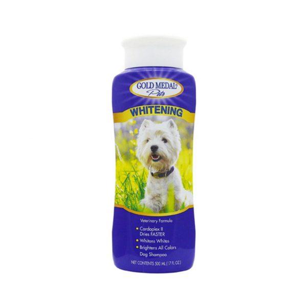 清潔用品 Cardinal 藍鑽白毛洗毛水 (貓犬) 17oz 寵物用品店推薦