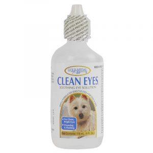 清潔用品 Cardinal 貓狗洗眼水 4oz 寵物用品店推薦
