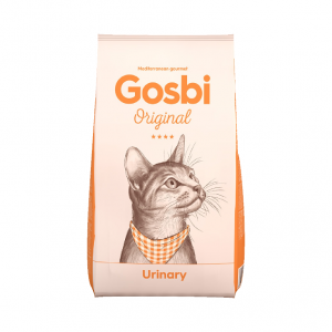 乾糧 Gosbi 成貓泌尿系統護理蔬果配方 寵物用品店推薦