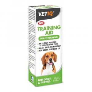 狗用產品 MC 室內外小犬便溺訓練劑 60ml 寵物用品店推薦